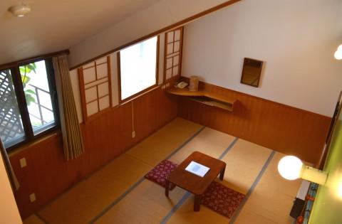 mura japanese-loft
