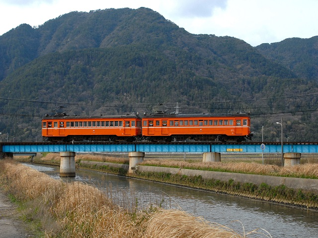 Ichibata Train