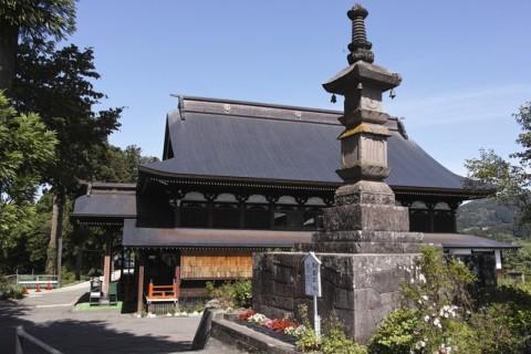湯殿山総本寺
