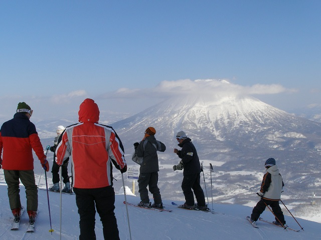 Hirafu Ski Resort