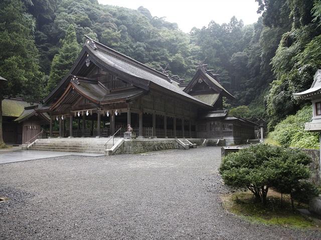 Miho Shrine