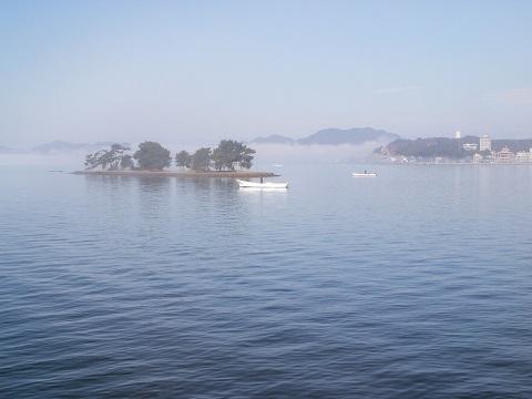 宍道(しんじ)湖1