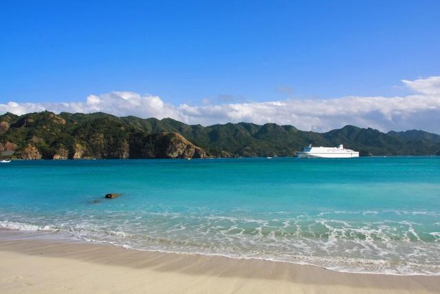 Omura Beach
