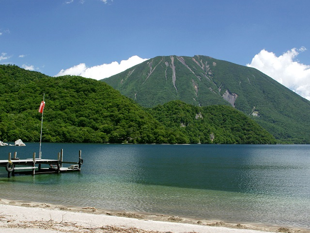 Lake Chuzenji