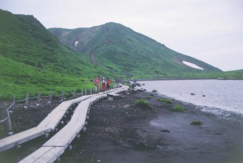 秋田駒ヶ岳2