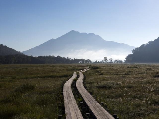 Oze Hiking Courses