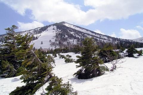 八甲田山冬2