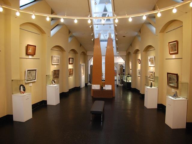 Chohachi Art Museum