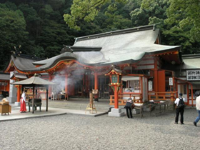 Kumano Nachi-taisha