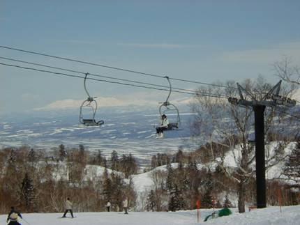 富良野スキー場2仮