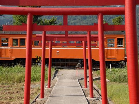一畑電車2