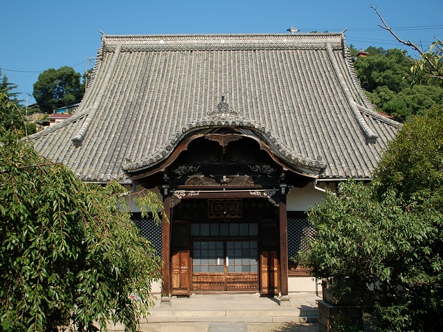 Tennei-ji Temple
