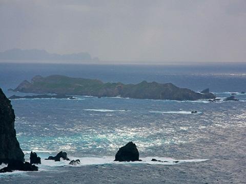 三日月山展望台 (2)