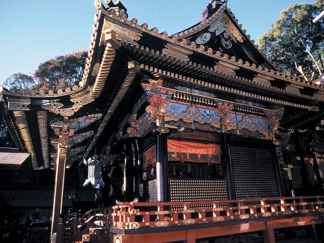 Kunosan Toshogu
