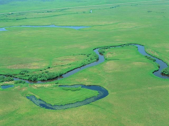 Kushiro Marshland