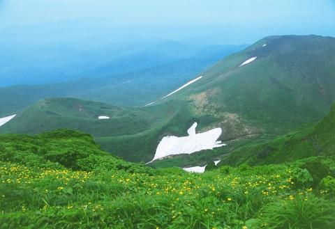 秋田駒ヶ岳3