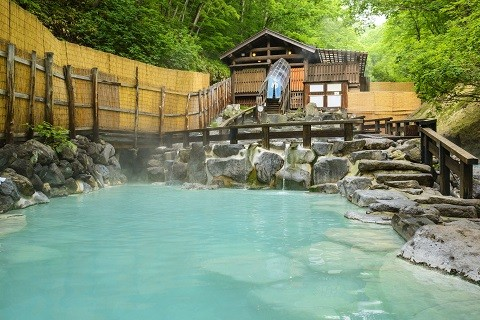 蔵王温泉2