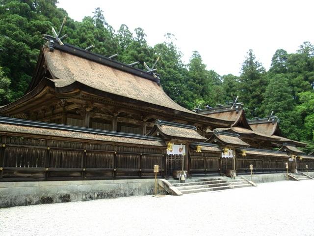 Kumano Hongu-taisha