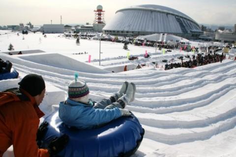 札幌雪祭り4