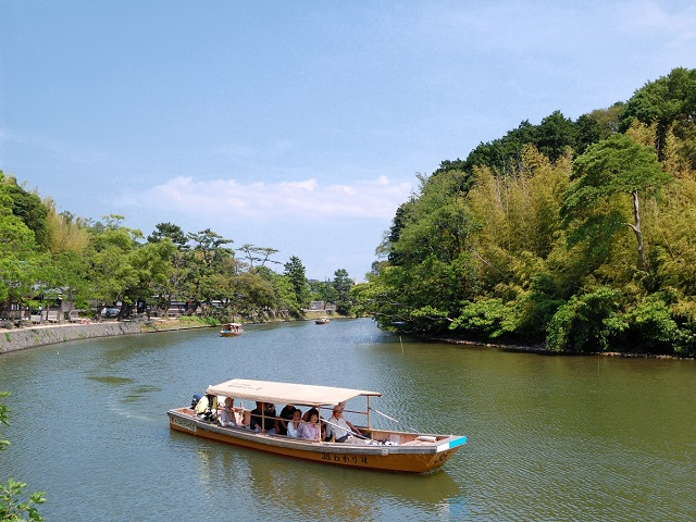 Horikawa Tour