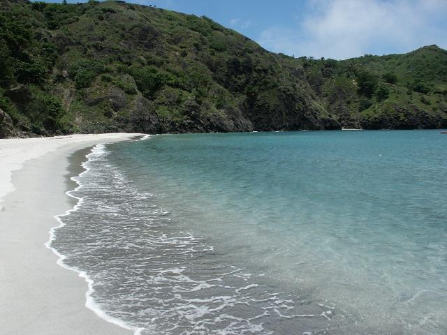 Kominato Beach