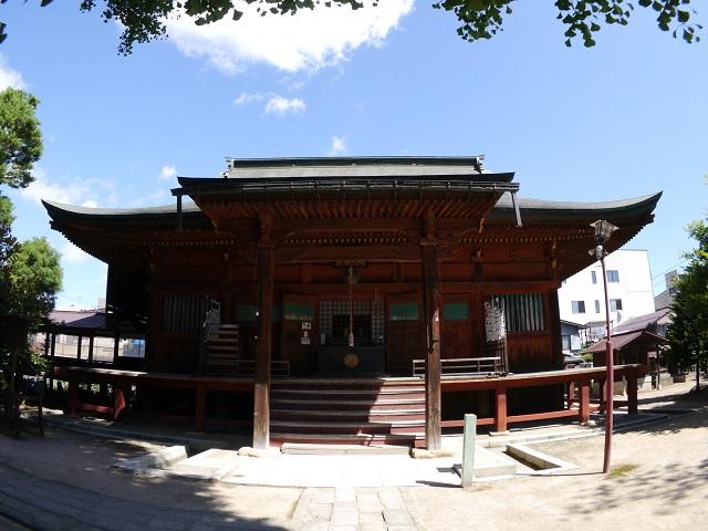 Hida-kokubunji