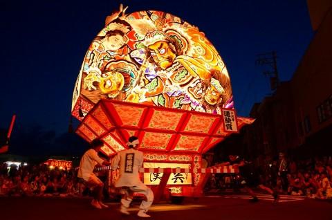 ねぷた祭り2