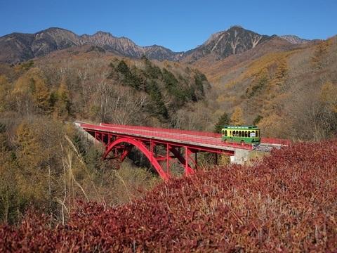 清里東沢橋