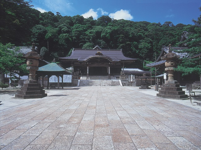Ichibata-ji Temple