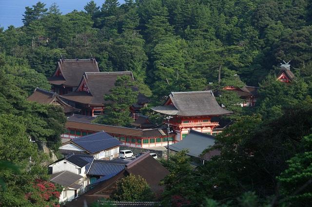 日御碕神社2