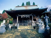 Sueyama Shrine