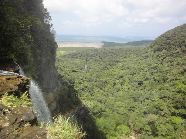 ピナイサーラの滝3