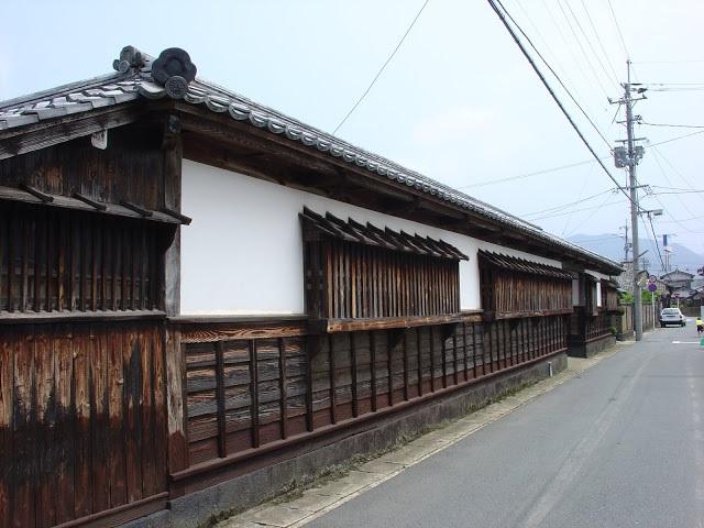 Hijiwara ・Emukai area
