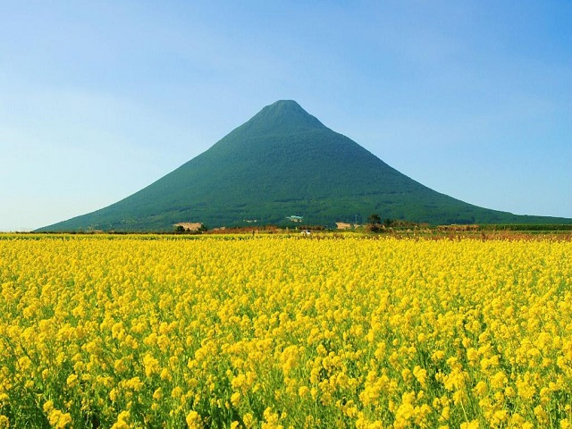 Mount Kaimondake