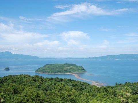 知林ヶ島1