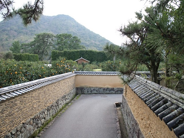 Hiyako area