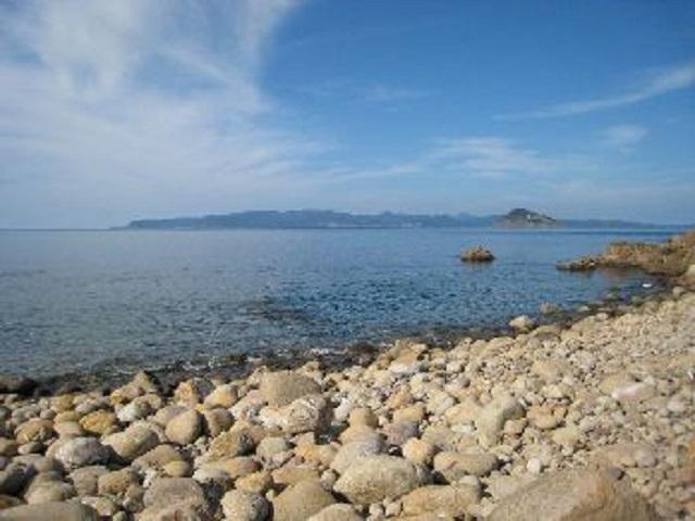 Nakanoshima Island