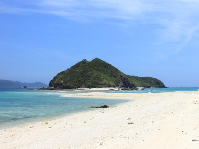 Amuro Island