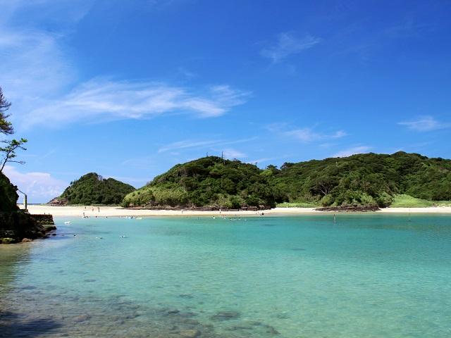 Tatsunoshima Island
