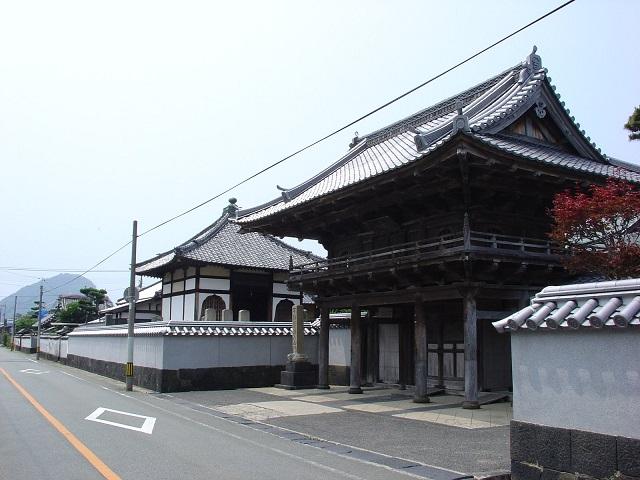Teramachi area