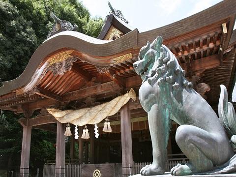 和霊神社 (1)