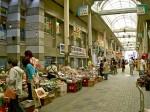 Euglena Mall