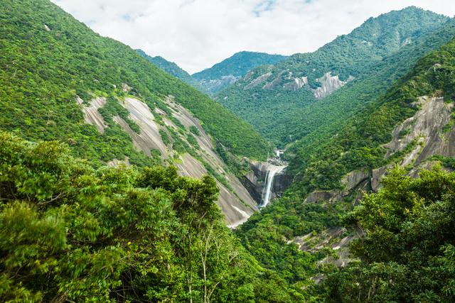 千尋の滝3