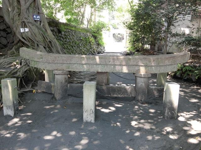 Maibotsu-torii