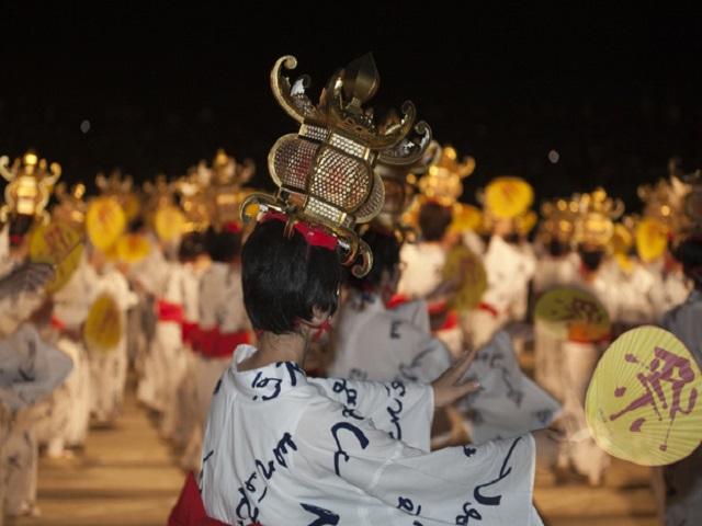 Yamaga Lantern Festival