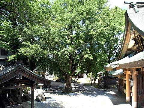 和霊神社 (2)
