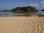 Hoshisuna Beach