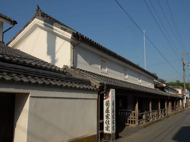 Kikuya House,Kubota House