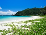 Tokashiku Beach