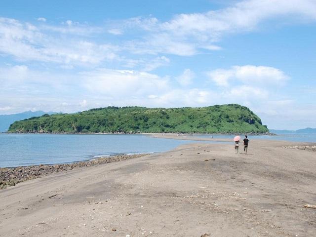 Chiringajima Island